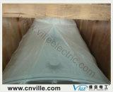 Metallgewölbtes Öl-Ausdehnungsgefäß für Transformator /Bushing