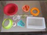 Vulkanisierten Silikon-Gummi- Produkte