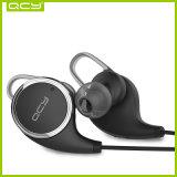 Draadloze Oortelefoon van de Speler van de Oortelefoon van de Hoofdtelefoon van de sport de Draadloze MP3 voor Telefoon