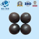 Шарики b 6 кованой стали меля/горячекатаный стальной шарик/шарики молотилки стальные/меля шарики для минирование
