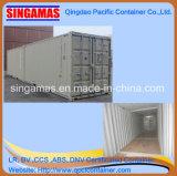 Container de transporte padrão de 40 pés de Duocon