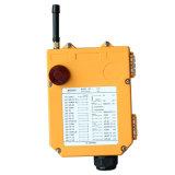 Handheld Industrial Crane Radio Wireless Control Remoto F21-6D Polipasto mando a distancia