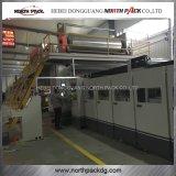 WJ sept couches Corrugated Paperboard Ligne de production