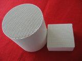 Nido de abeja cerámica placa de nido de abeja calentador de cerámica para el intercambio térmico