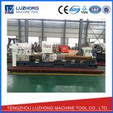 Máquina resistente convencional do torno (torno resistente CW6163E CW6180E CW61100E)