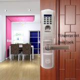 Bloqueo de puerta biométrico de la huella digital para la oficina/casero impermeables