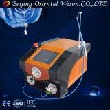 980nm / 940nm diodo láser de eliminación de arañas vasculares