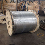 Высокое качество AAAC (все проводники алюминиевого сплава) для накладных расходов