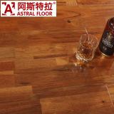 Liège Flooring Highquality 8mm&12mm Handscraped Grain Surface Laminate Wood Flooring (AS1502)