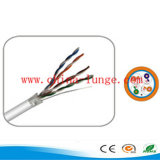 Cable interior STP / SFTP Cat5e