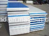 Glaswolle-Zwischenlage-Panel für Wand und Dach