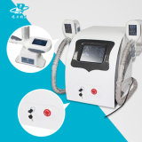 Cavitation RF+Lipolisis de Cryolipolysis amincissant la machine