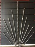 8PCS SDS плюс буровые наконечники хвостовика установило (JL-DBS08)