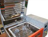 Four à réflexion de soudure à banc d'échappement avec essai de température