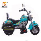 China embroma la mini motocicleta eléctrica con el respaldo