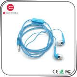 Brinquedos estéreo para estéreo de 3,5 mm fone de ouvido com fio para celular