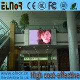 Экран дисплея крытого высокого разрешения Fullcolor рекламируя СИД определения