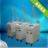 Wirkungsvoller q-Schalter Nd YAG Laser-Tätowierung-Abbau