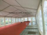 tiendas al aire libre del partido de la tienda de aluminio barata del 10X30m para 250 Seater