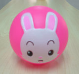 Quality 높은 PVC Promotional 3D Plastic Coin Box Toy (PT-A051)