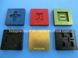 Eloxiertem Aluminium-Teile-CNC-Fräsen