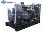 スタンバイ220kwディーゼル発電機、主な200kw Deutzの発電機