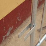 يغلفن فولاذ أمان مخلب أقدام [كروود كنترول] يسيّج عائق