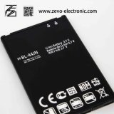batterie initiale du téléphone mobile 1500mAh pour l'atterrisseur P970 E510 Lge510 P690 E730 Bl-44jn