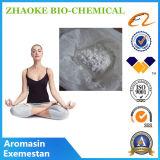 Droga do esteróide da Anti-Hormona estrogénica de Exemestanes Aromasin do tratamento contra o cancro
