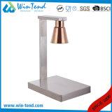 Lampe de chaleur infrarouge de vente de qualité d'hôtel du buffet commercial chaud DEL de restaurant pour la restauration