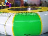 Раздувной Trampoline воды для парка воды