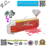 Cartouche d'encre Cartouche d'encre rechargeable CISS de cartouche 2013 avec puce originale pour Canon Ipf 5000 / 6000s / 5100 / 6100s / 8100/9100/8110/9110