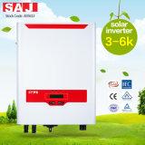 Инвертор одиночной фазы SAJ 5KW 2 MPPT ый 220V отечественный солнечный