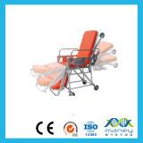 Encolure d'ambulance en alliage d'aluminium (certification CE, FDA)