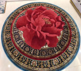 高品質の中国の極度の毛織のカーペット