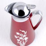 Aufsteigen-Entwurfthermos-Kaffee-Krug mit Form Entwurf (JGIJ)