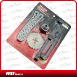Motorrad-Zeitbegrenzung-Ketten-Installationssatz für Ax-4 110cc
