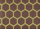Tissu de capitonnage chaud de jacquard de vente pour le Slipcover de sofa