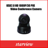 USB2.0 HD 1080P/30 Poe Videokonferenz-Kamera