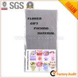 Het niet Geweven Bloemen & Verpakkende Document Nr 17 L. Grey van de Gift