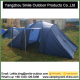 4 la tenda medioevale di campeggio di storia della persona due ha usato