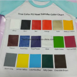 De In het groot Flex Premie van uitstekende kwaliteit van Cuttable Pu voor Textiel