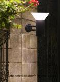 Indicatore luminoso solare della parete del LED per il giardino