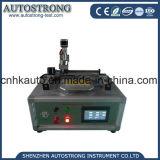 Тестер ссадины IEC60335-1-21.2/машина испытание скреста