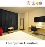 Hotel-Möbel-Hersteller-König Size Bed Furniture für Hotel (HD621)