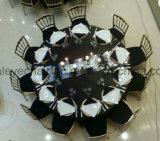 Cadeira do casamento de Napoleon do restaurante
