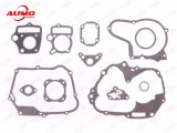 Gaxeta do motor da motocicleta para as peças de motores de C50 139fmb