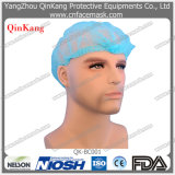 Docteur chirurgical remplaçable Nonwoven Cap de chirurgien de fourniture médicale