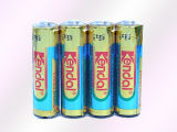 Größen-alkalische trockene Batterie der Superenergien-AA