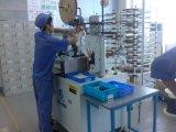 Plooiende Machine van de Terminal van de Draad van de hoge Precisie de Automatische voor Industrieel